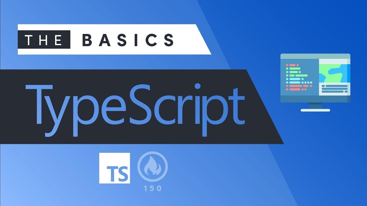 Ngôn ngữ lập trình TypeScript