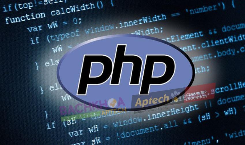 ngôn ngữlập trình PHP