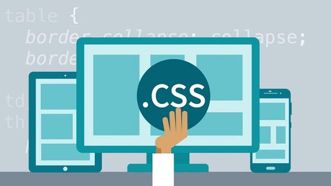 sơ lược ngôn ngữ CSS