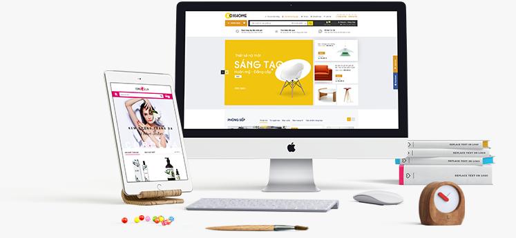 3 bước thiết kế website bán hàng cho người mới
