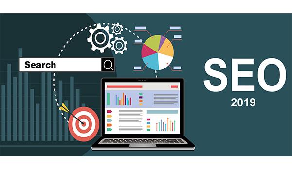 SEO có chức năng giúp website đạt được thứ hạng cao trên các trang tìm kiếm