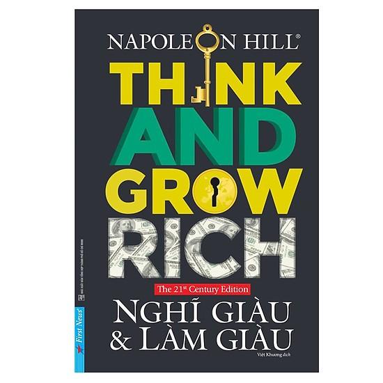 Nghĩ giàu và làm giàu