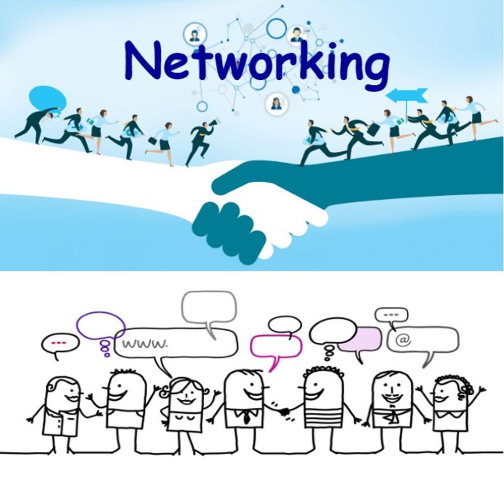 Ky Nang Networking