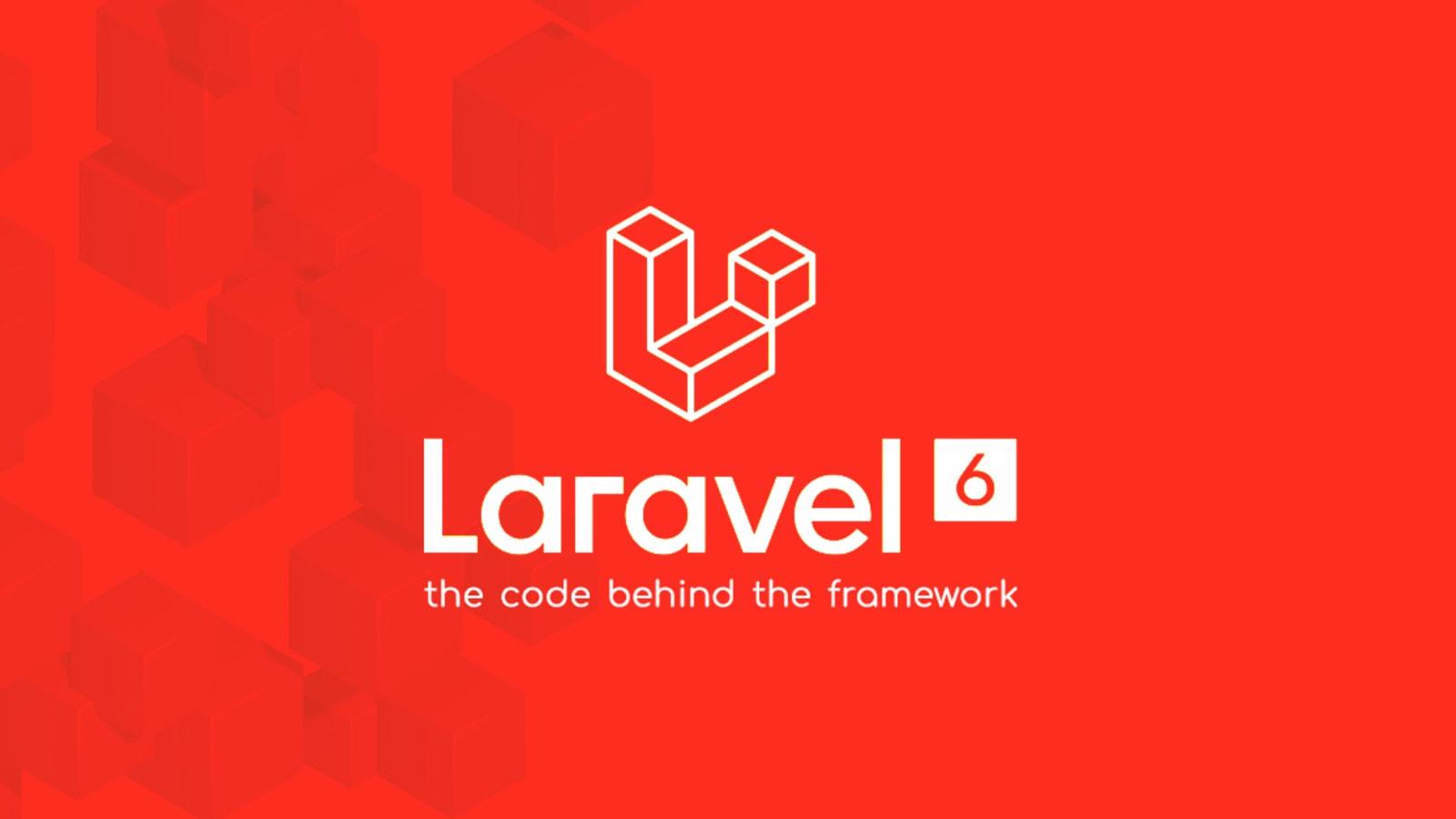 Website bán hàng Laravel Framework