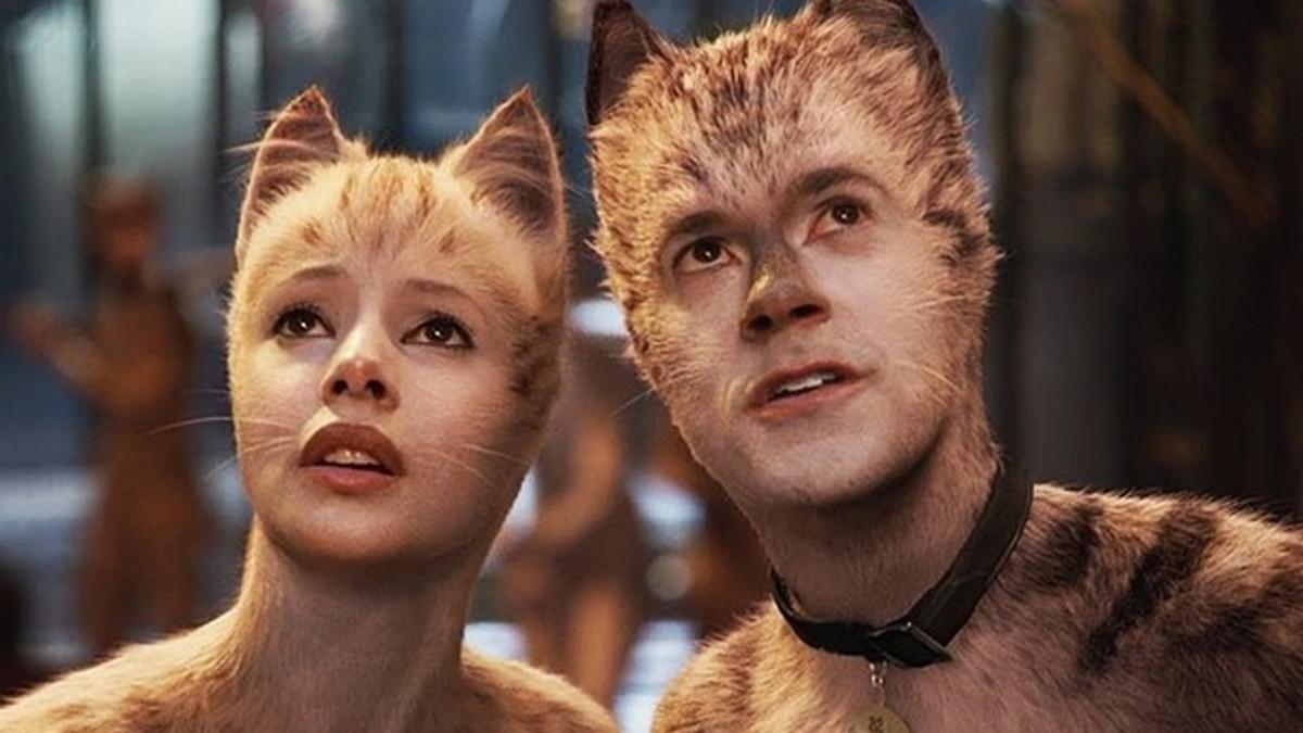 10 Movies Ruined By Creepy CGI