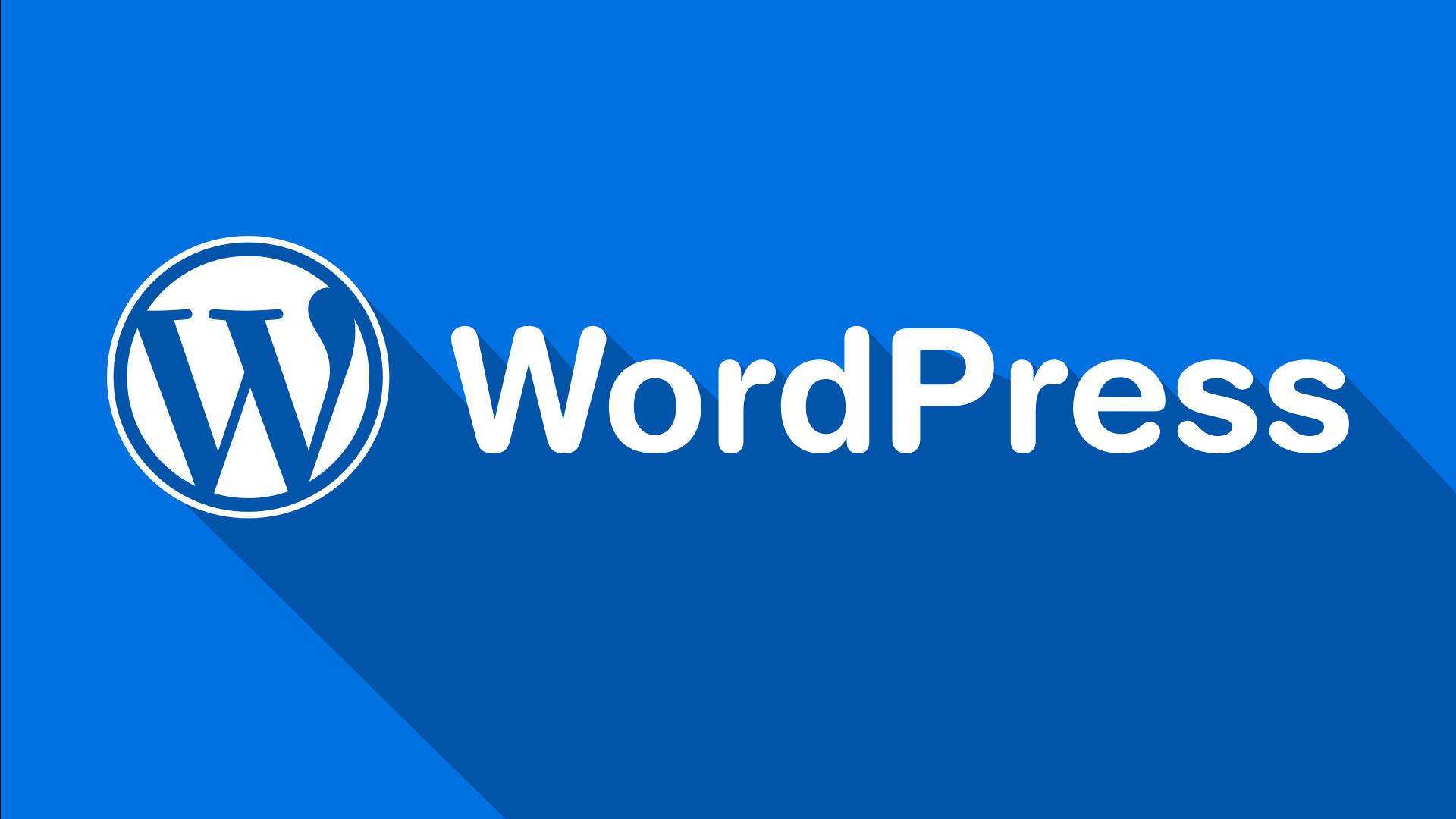 Bài 01 - Giới thiệu về WordPress