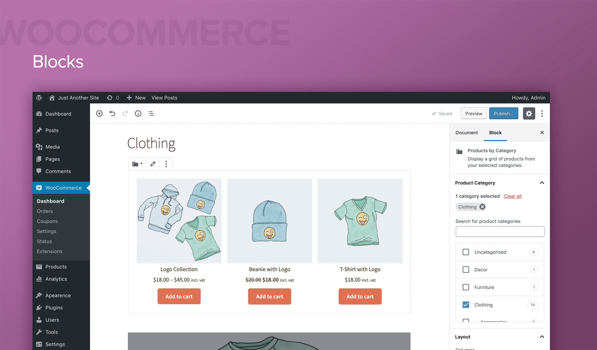 Đồng bộ sản phẩm và đơn hàng trên Printub với WooCommerce - Printub Help  Center