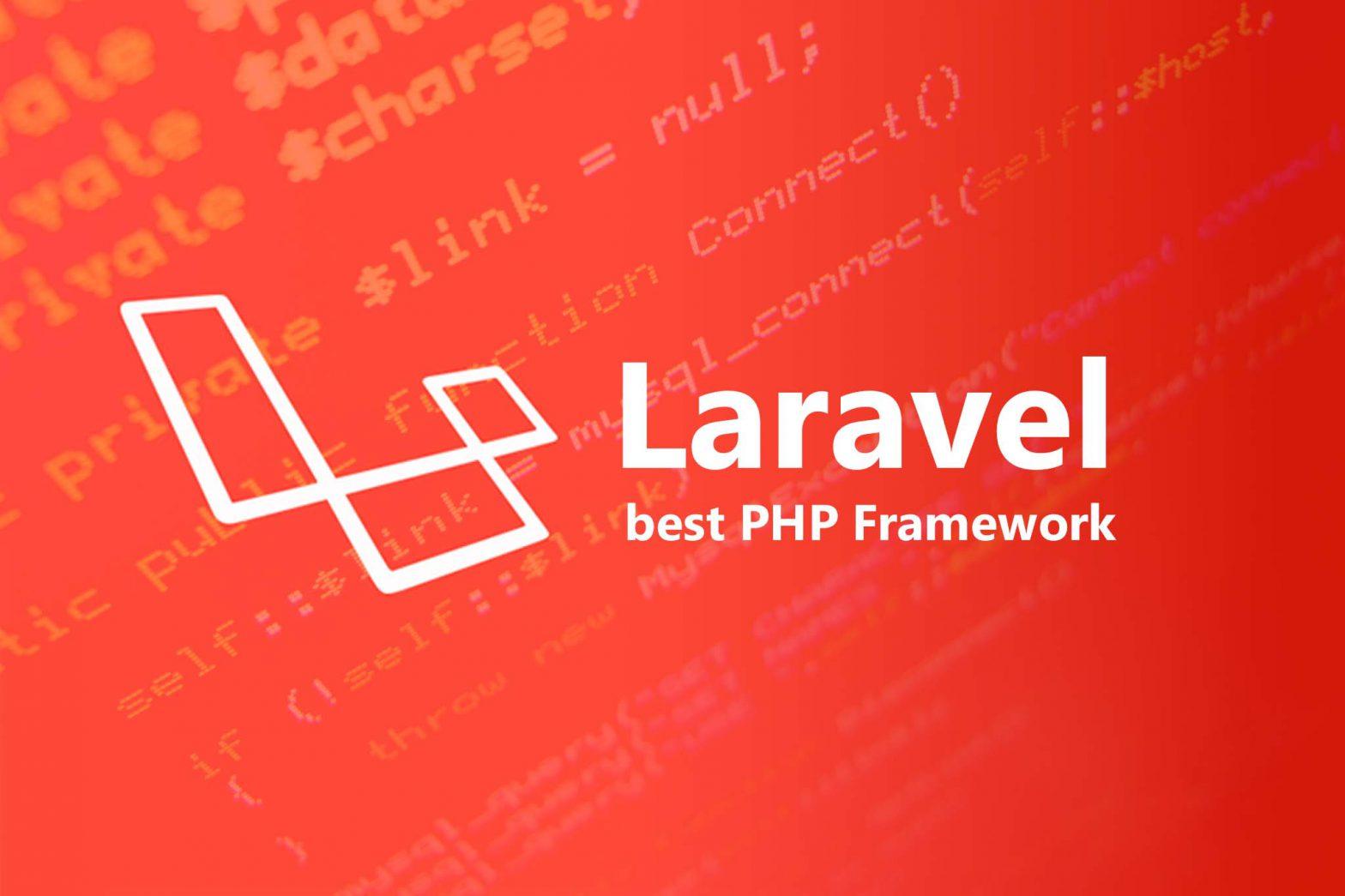 Mã nguồn Laravel là gì? BẠn cần biết