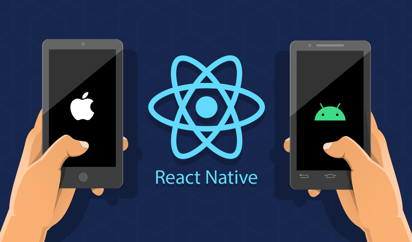 An Introduction to React Native - Hammer Marketing
