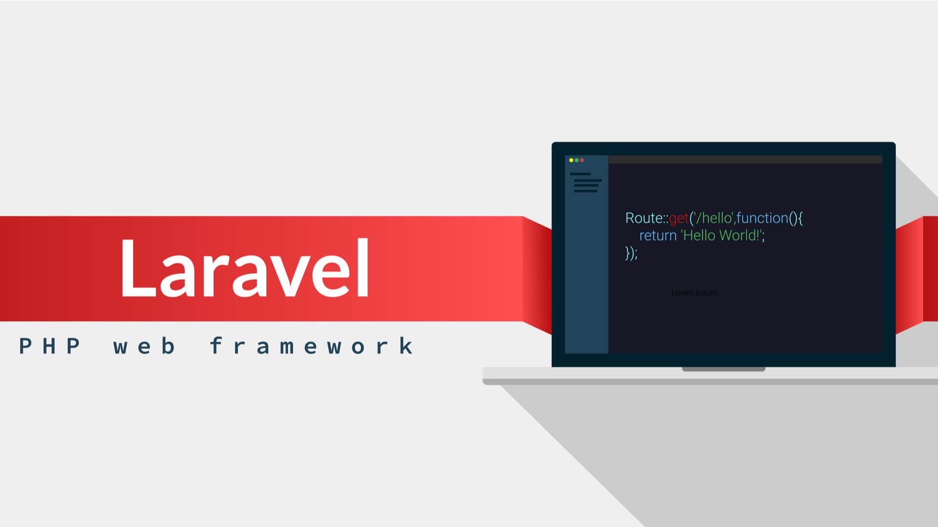 PHP Frameworks: Is Laravel a Good Choice?