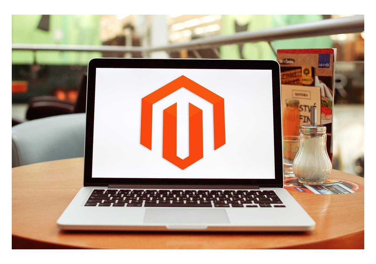 Thiết kế website Magento chuyên nghiệp