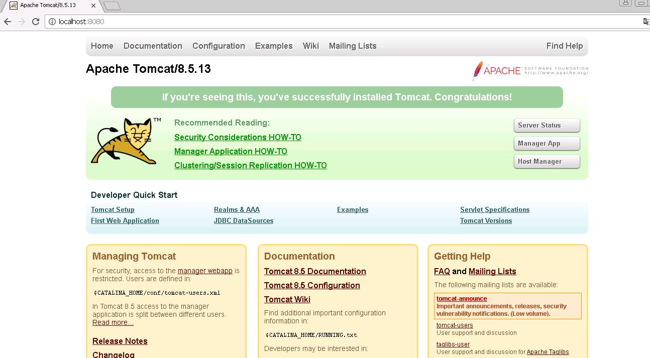 Cấu hình Apache Tomcat với IIS 7.5 trên Windows 2008 R2 - P1