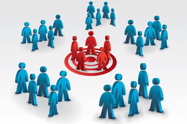 Nhóm đối tượng khách hàng của căn hộ dịch vụ cho thuê là những ai?