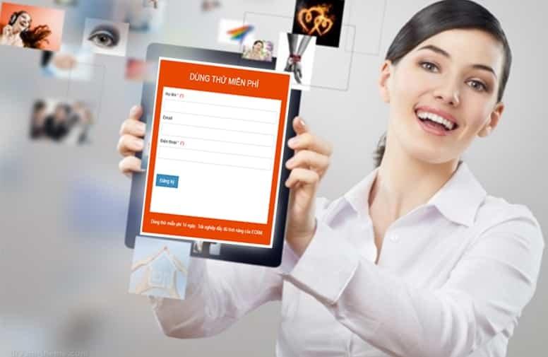 Cách lấy thông tin khách hàng từ Facebook và website hiệu quả nhất
